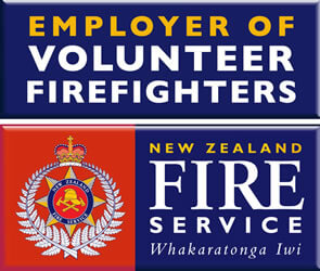 David Boon Volunteers At The Blenheim Volunteer Fire Brigade In Marlborough